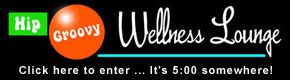 Scott Cole Wellness Lounge