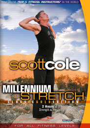 Scott Cole Millennium Stretch Gold Classic Edition