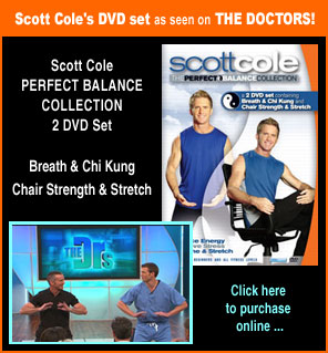 Scott Cole Perfect Balance Collection