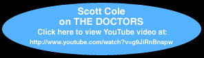 Vidoe of  Scott Cole on The Doctors