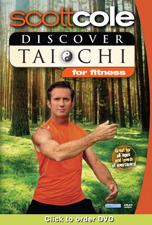 Scott Cole Discover Tai Chi for Fitness