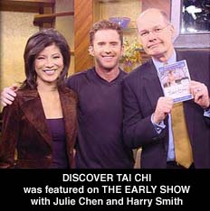 Discover Tai Chi AM/PM Workouts
